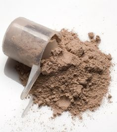 What's That: Hydrolyzed Whey (My new favorite protein source. Check out ProtoWhey Power Crunch)