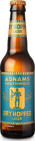 This golden lager is light, crisp and refreshing with subtle malty flavours and a hoppy aroma of tropical fruits, citrus and passion fruit.