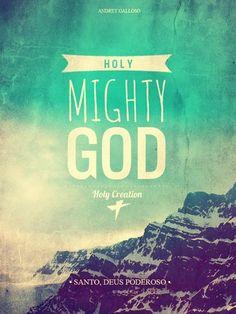 Holy Creation: Criatividade e Inspiração | Design Culture