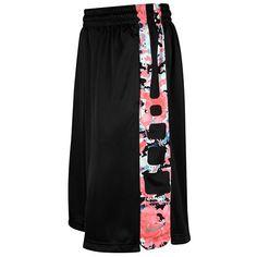 Nike Elite Stripe Shorts - Men's -2XL