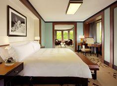 Park Lane Suite | Luxury Hotel Rooms & Suites London | 45 Park Lane London | Dorchester Collection