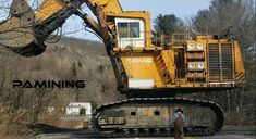 Heavy Equipment, Military Vehicles, Construction, World, Classic, Baggers, Trucks, Building