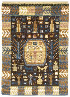 Rya Rug, Wool Rug, Rug Hooking, Fiber Art, Loom, Quilt Patterns, Bohemian Rug, City Photo, Art Deco