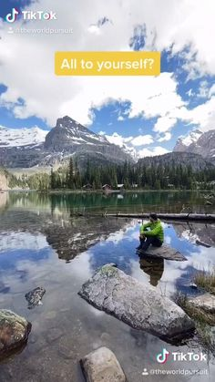 The best hikes in Yoho National Park / Lake O Hara / British Columbia / Canada Travel