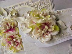 Galeria Papieru: Ślubnie w nowych papierkach :)