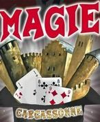 8 EME GALA INTERNATIONAL DE MAGIE