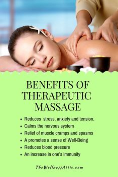Daily life impacts on our body in many ways. Therapeutic Massage is perhaps one of the oldest healing traditions in the world today. Wellness Massage, Spa Massage, Holistic Massage, Massage Logo, Message Therapy, Massage Pictures, Massage Marketing, Medical Massage, Massage Quotes