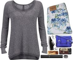 """Untitled #405"" by blondeprincess623 ❤ liked on Polyvore"