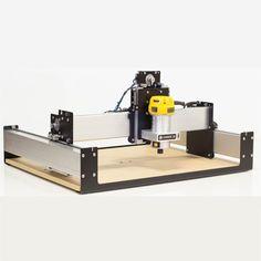 Shapeoko 3 Kit, by Carbide 3D / Desktop CNC Milling Machine