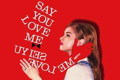 SEIYU LOVE ME | creative studio OUWN