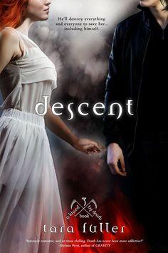 Amazon.com: Descent (Entangled Teen) (Kissed by Death) eBook: Tara Fuller: Kindle Store