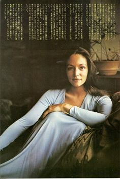 Olivia Hussey April 17, 1951  who could forget the Best Juliet ever in 1968's Romeo and juliet!!!