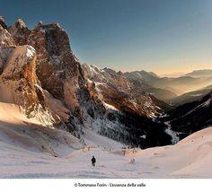 """""""L'essenza della valle"""" Trento, Alto Adige, Italia"""