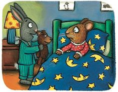 Pip and Posy: The Bedtime Frog Kitty Crowther, Axel Scheffler, Book Reviews For Kids, Chapter Books, Children's Book Illustration, Fanart, Bedtime, Diy For Kids, Light Colors