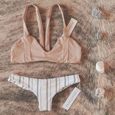 "Swimwear Bikini Summer Sexy Swimwear Women Swimsuit Neoprene Bikini Push Up Bikini set Bathsuit "" FREE SHIPPING """