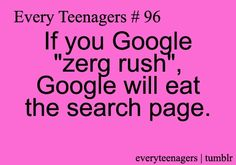 Every Teenagers - Relatable Teenage Quotes #96