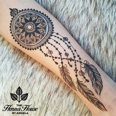 Well this was fun! ✌done with jagua henna. Henna Designs Arm, Mehndi Designs 2018, Unique Mehndi Designs, Beautiful Henna Designs, Henna Tattoo Designs, Henna Tattoo Hand, Henna Mehndi, Henna Art, Mehendi
