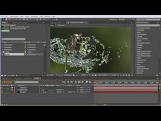 Realistic Water Refraction with Element 3D - Envato Tuts+ 3D & Motion Graphics Tutorial