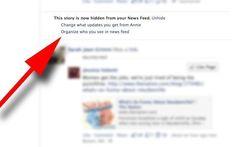 5 Alternatives to #Unfriending Someone on #Facebook