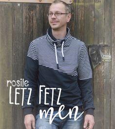 Letz Fetz Men - XXS-XXXL