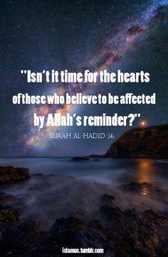 Surah Hadeed