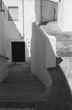 Antonio Polo Photography  Village Streets