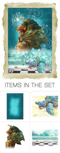"""Rebirth"" by blue-eyes-7577 ❤ liked on Polyvore featuring art"