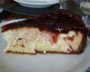 Recetas de tarta de queso new york cheese cake | Qué Recetas