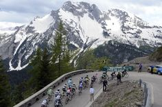 Five things to look out for at the 2015 Giro d'Italia