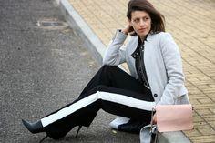 I love Fita Métrica: Stripes, stripes baby!