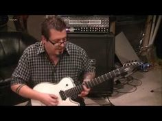 Black Sabbath - Paranoid - Guitar Lesson by Mike Gross - How To Play - Tutorial - YouTube