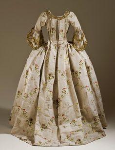Circa 1760