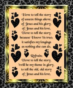 my story for his glory Explore robyn gorham's board my story, his glory 3 on pinterest | see more ideas about christian quotes, faith and thoughts.