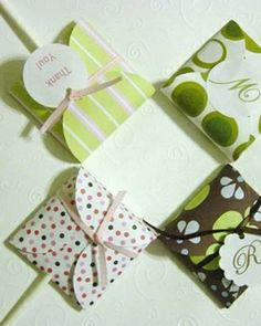 Lollipop pakaging by Jahree'