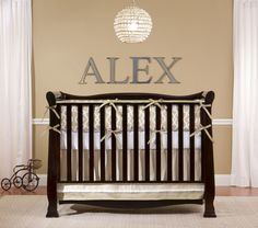 Baby crib ideas