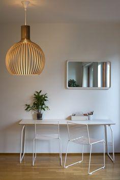 STIJLIDEE STYLINGTIP: Breng de Scandinavische stijl in huis met verlichting van Secto Design | Fotografie: Secto Design via www.stijlidee.nl