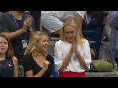 Wawrinka bije Djokovic w  czterech setach i wygrywa US open ulung tv