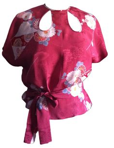Magyar blouse