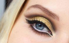 Arabic Make Up Look || Using Jeffree Star Cosmetics Beauty Killer Palette ||  www.nikolamills.com