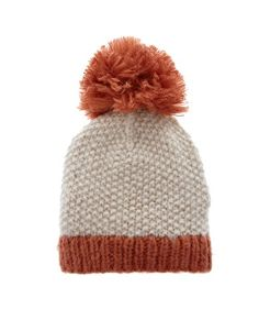 ASOS Oversized Bobble Hat  $21.95