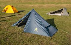 Lightweight Backpacking Tents - High Performance Lightweight and Ultralight Tents and Lightweight Camping Equipment. Backpacking Tent, Bushcraft Camping, Camping Gear, Tent Camping, Ultralight Tent, Tarp Shelters, Survival Tent, Small Tent, Stealth Camping