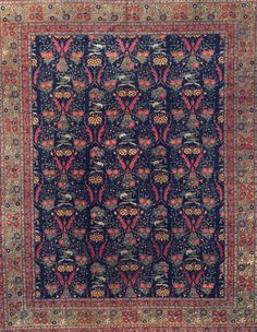 Decorate your #home with #Persian #rugs