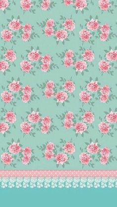 New wall paper phone backgrounds vintage ideas Flowery Wallpaper, Flower Background Wallpaper, Trendy Wallpaper, Background Vintage, Flower Backgrounds, Cute Wallpapers, Wallpaper Backgrounds, Vintage Backgrounds, Vintage Wallpapers