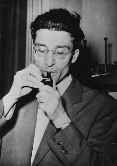 Cesare Pavese (9 September 1908 – 27 August 1950) was an Italian poet, novelist, literary critic and translator. He is widely considered among the major authors of the 20th century in his home country.