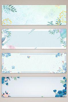 Flower Background Wallpaper, Background Banner, Flower Backgrounds, Poster Background Design, Background Designs, Flower Graphic Design, Photo Collage Template, Journal Stickers, Floral Border