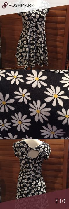 Daisy Dress Great for Summer. Good Used Condition. No Stains, tears. Joe B Dresses Mini