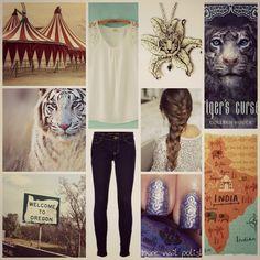 Tigers curse