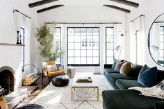 Inside a Gorgeous Cali-Cool Home That Will Make Your Jaw Drop via @MyDomaine