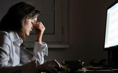 Canadauence TV: Pesquisa: Trabalhar demais aumenta o risco de cânc...