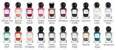 revlon perfume nail polish - Google Search